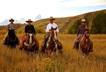 Employment Jackson Hole, Wyoming / Work on a family run guest/dude ranch under the majesty of the Teton Mountain Range. Gros Ventre River Ranch hires for their summer guest season, June- September. Grosventreriverranch.com