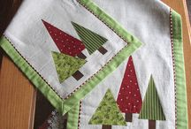 Sewing & Crafting -- Christmas