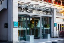 Greater Birmingham UK