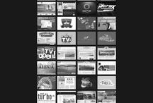 Design theme: Black/White / by Kekeli H.
