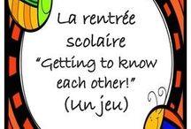 Français - communication orale