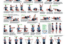 pilates flexband