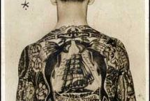 Year 11 art tattooooooossss