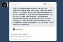 Parents of LGBT
