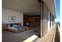 Interior :bedroom
