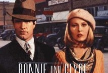Bonnie and Clyde / by Rockabilly Belle