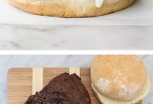 Breads, Pizza, Bakes, Sandwiches