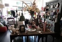 Nook shop