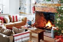 Comfy&Cozy Spaces