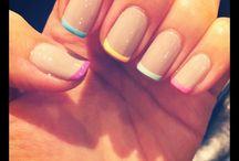 Nails!!! <3