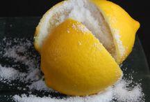 Crazy for Lemons / by Donna Leeman
