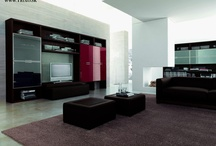Interior design / http://www.facebook.com/pages/Trixo/295314043878559