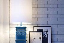 Interior Design - what I love.