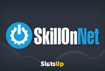 SkillOnNet Free Slots & Online Casinos / Check out SkillOnNet comprehensive review. Play the latest free slots and find out about top SkillOnNet online casinos: http://www.slotsup.com/free-slots-online/skillonnet