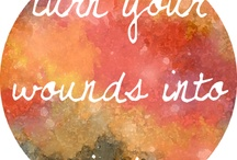 Favorite Sayings / by Stacy Auld
