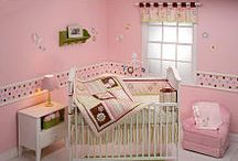 Nursery / by Kimberly Kolander