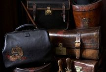 Luggage to love