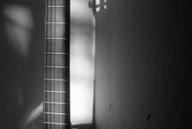 Guitar :3 / by Nadine Jael Buydid