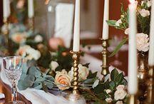 Autumn Boho Weddings