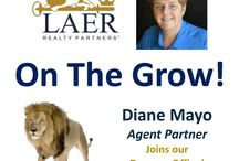 NEW AGENTS! / Welcome our newest Lions! #ROAR