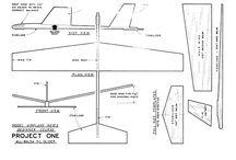 Lietajúce modely
