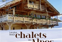 Chalet Style / Alpine lifestyle and chalet inspired home decor.  Inspiration for textiles, furnishings, homewares. / by Poppy Gall