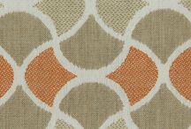 Dwellstudio Modern Bungalow / Buy designer fabrics from source4interiors.com or call us at 818-988-9732.