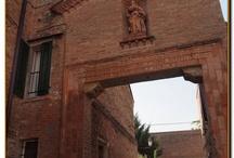 Ferrara, monastero di Sant'Antonio in Polesine