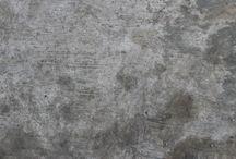 Concrete / Architecture, texture, material