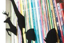 Книжные штучки / Book stuff / Приятные мелочи, имеющие отношение к миру книг