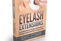Lash Resource - Lashes! Lashes! Lashes! www.lashresource.com / Everything Eyelash Extensions! Get our book at www.lashresource.com