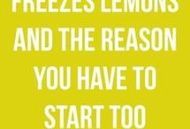 Fabulous Lemons