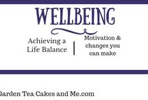 Wellbeing & Mindlfulness | Life Changes for better health / Help to support better self care & wellbeing of the mind and body.
