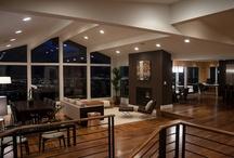 Interiors / home decor, interiors, design, architecture / by Allie Waite