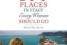 Italy / by Mimi Burgan