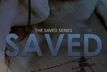 "The Saved Series / THE SAVED SERIES is a hot military suspense with a love story set in a military setting. ""This was a hard book to put down! A tough captain of a war ship finds a pregnant young girl in a dinghy alone in the ocean!"" - Audrey ""The story that unfolds after Abby is rescued is a story of love and how it can change even the toughest man."" From Crazy fast reader"