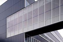 fabryki i architektura