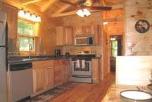 kitchen cabin