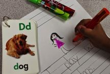 Writing (Simply Kinder Teachers) / Writing Ideas from and by Simply Kinder teachers!