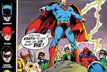 Bronze Age of Comics