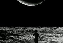 Luna / Luna y Arte