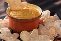 Appetizers--Dips