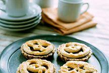 Seasonal Treats / by Puff Pastry