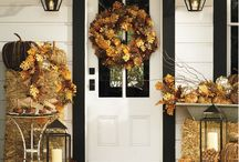 For the home - fall decor