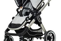 NXT90 STROLLER • STRONG • EMMALJUNGA / Emmaljunga's NXT90 is the strongest stroller in the new NXT range. • • • Designed for an active lifestyle the NXT90 can carry up to two children plus a sidebag.  • • • Learn more at emmaljunga.com
