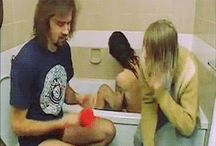 Nirvana ❤️ / Follow my Nirvana fan account on Instagram: @nirvana_obsessed thank y'all❤️
