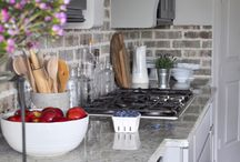 Kitchen Counter Style