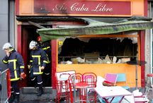 13 Perish in Bar Fire During Birthday Party