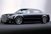 My dream Chrysler 300C