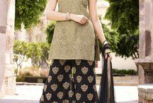 Patiyala Suit / http://www.angelnx.com/